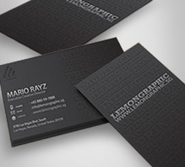 Cheap spot uv business cards printing melbourne easy online ordering embossed business card printing reheart Gallery