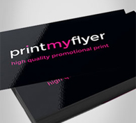 Gloss Business Card Printing