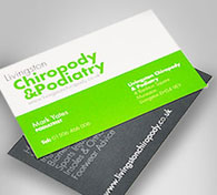 Matt Business Card Printing