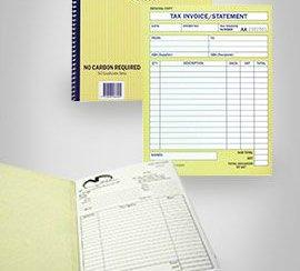 A4-invoice-book