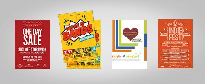 A6 Marketing Card Printing