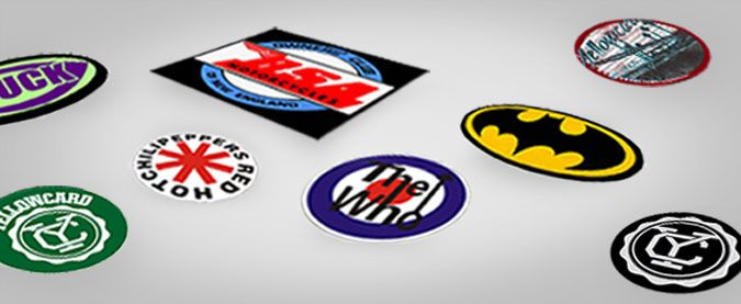 Cheap custom sticker printing online